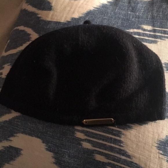 4c437a2ef Polo Ralph Lauren wool beret. M 5a45902046aa7ca6210effbd